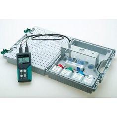 WinLab® Data Line pH-meter profi box Set 1 http://www.balmumcukimya.com/