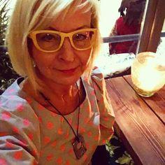 Vaatepuun  pilkkumekko Excuse My Bonbon käväisi Tallinnassa. #futuremarja #vaatepuu  #excusemybonbon #tallinn #vaatelainaamo @vaatepuu
