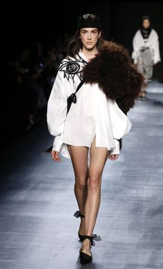 What is Fashion Week, really? Read about what makes it so much fun!