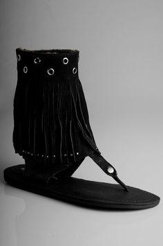 Koolaburra sandal