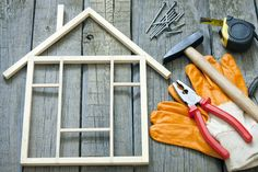 Spring Home Improvement Projects You Should Consider Now #homeimprovement #spring