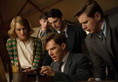 The Success Of 'The Imitation Game' Has A Greater Implication For The Gay Community