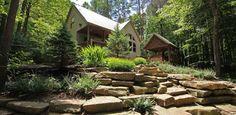 Hocking Hills Cabins, Logan Ohio Deluxe Cottages, Vacation Rentals