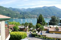 Camping Eden in Lake Garda Italy Camping Places, Van Camping, Camping Eden, Lake Garda Italy, Carrousel, Water Slides, Campsite, Italy Travel, Places Ive Been