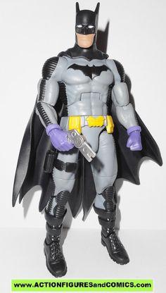dc universe classics BATMAN ZERO YEAR Multiverse Justice Buster comics action figures