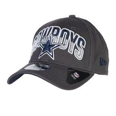 049032c3559 Dallas Cowboys New Era Alt Draft 39THIRTY
