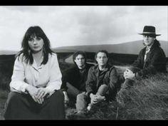 Clannad - Theme from Harry's Game, 1982. Máire Uí Bhraonáin (Brennan). Music, video