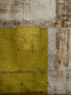 'Sans Titre' by painter Sabine Portella. via dailyartjournal on tumblr
