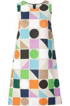 Flattering Shift Dresses - Cute Easy Summer Dress