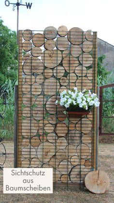Garden Whimsy, Diy Garden Decor, Garden Yard Ideas, Back Gardens, Outdoor Gardens, Home Landscaping, Front Yard Landscaping, Garden Center Displays, Garden Structures