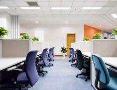 Cal-Tek Buildings & Commercial Cleaning Service provides professional Janitorial Services Charlottesville VA thousands of square. Office Interior Design, Office Interiors, Interior Decorating, Decorating Office, Modern Interior, Design Simples, Office Cleaning Services, Cleaning Companies, Office Carpet