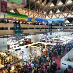 32nd India International Trade Fair, Pragati Maidan