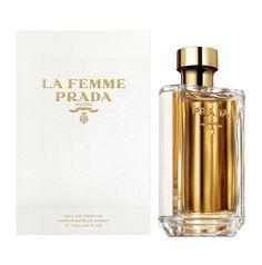 L'Homme Prada es un aroma moderno que combina los ingredientes clásicos de Prada – ámbar e iris. También contiene notas de neroli, geranio y pachuli. El carácter de la fragancia es descrito como ligero, reservado y retador. Disponible en presentación de 50 y 100 ml Eau de Toilette.