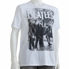 The Beatles Tee - Men