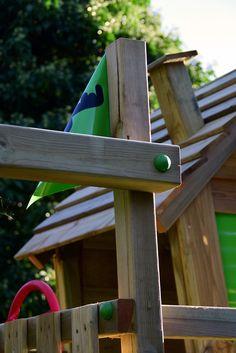 Wie baut man einen Spielturm auf?   lillesol & pelle Schnittmuster, Ebooks, Nähen Mailbox, Bird, Outdoor Decor, Home Decor, Sewing Patterns, Tutorials, Tips, Lawn And Garden, Kids