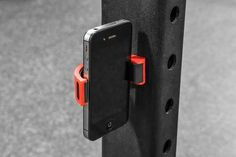 Smartphone mount for