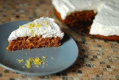 Ciasto marchewkowe - przepisy.net