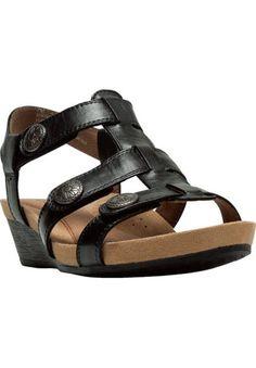dc0c72266ec05 Plus Size Women s Rockport Cobb Hill Harper T-Strap Sandal T Strap Sandals