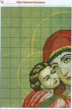 (4) Gallery.ru / Фото #10 - Лучшие схемы 2007 03 - Mislana