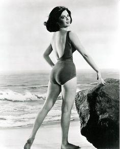 <3 Natalie Wood  1938 - 1981