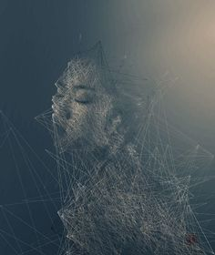 ArtStation - Forming and Fragmenting, Andre Wee