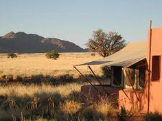 Sossusvlei Lodge Sesriem, Namibia