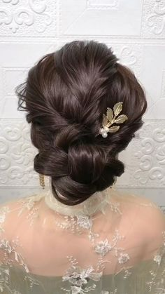 Easy Hairstyles For Long Hair, Braids For Long Hair, Bride Hairstyles, Headband Hairstyles, Cute Hairstyles, Hairstyle Braid, School Hairstyles, Beautiful Hairstyles, Party Hairstyles