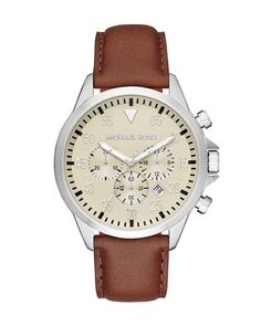 c41e5aff8823 Michael Kors Gage Stainless Steel Michael Kors Jewelry