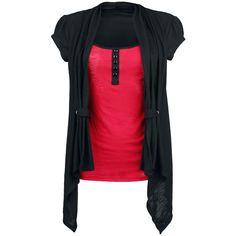 Naisten T-paita - Kerrospaita - koko L - 22,99 €