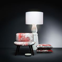 Shop the Farooo Floor Lamp and more contemporary lighting designs by Moooi at Haute Living. Large Floor Lamp, Floor Lamps, Standard Lamps, Light Beam, Room Lamp, Door Accessories, Furniture Layout, Lamp Light, Lighting Design