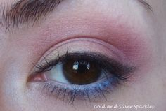 Spring is here. #beautyblog #make-up #blogs