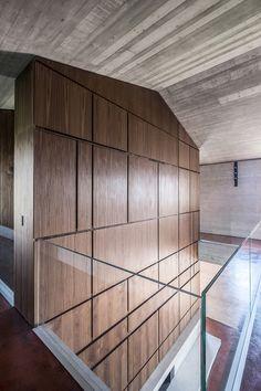 AP HOUSE_URBINO 2014/2017 - GGA architetti