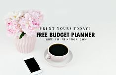 Budget Template Binder: 25  Free Financial Worksheets