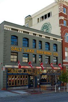 Squatters  147 West Broadway  (300 South)  Salt Lake City,UT 84101-1914  (801) 363-BREW  Hours of Operation:   Mon - Thu: 11:00am - 12:00am   Fri: 11:00am - 1:00am  Sat: 10:00am - 1:00am  Sun: 10:00am - 12:00am