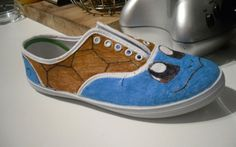 Best Pokemon shoes ever!
