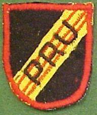 5th Special Force Group Airborne PRU Vietnam Beret Flash