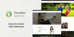 Dresden : Health Coach PSD Template suitable for all types of Health Coaches. That Includes totally 13 Pages.   Pages   01-Homepage-01.psd        01-Homepage-01.psd          02-Homepage-02.psd     ...