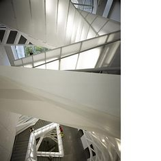 roland halbe - morphosis - cooper union faculty
