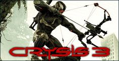 Crysis 3, very good preview. Interesting...