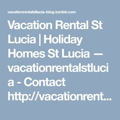 Property Management, Tumblr, Vacation, Blog, Vacations, Blogging, Holidays Music, Tumbler, Holidays