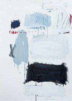 "Saatchi Art Artist sylvia mcewan; Painting, ""ABSTRACT no2"" #art"