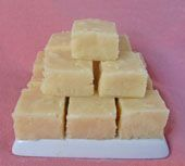 Coconut Candy Recipes to Make at Home: Old-Fashioned Coconut Fudge
