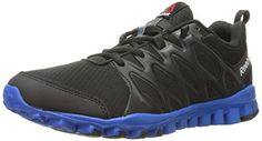 Reebok Mens Realflex Train 40 Training Shoe BlackCoalBlue Sport 11 M US * Details can be found by clicking on the image.