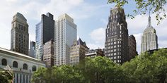 The Bryant - 16 West 40th Street