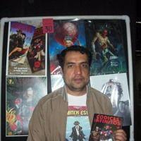 Entrevista a Marco Carrillo de Humberto Rösten en SoundCloud