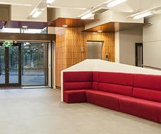 Sacred Heart College - Performing Arts Auditorium - Opus Architecture
