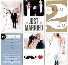Themed Cards -  Wedding