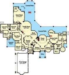 6158 sq.ft 5 bed 6 bath