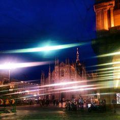 piazza del duomo #milano #duomo