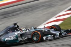 Am vergangenem Freitag, den 29. März 2014,  fand das erste Training zum PETRONAS Malaysia Grand Prix auf dem Sepang Circuit statt